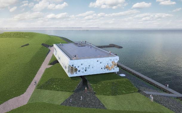 beleefcentrum afsluitdijk
