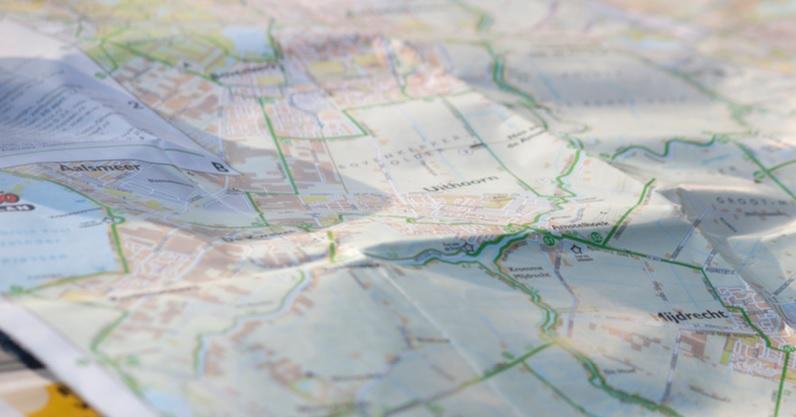 Lokale Routekaart naar CO2–neutraal, syntrus achmea